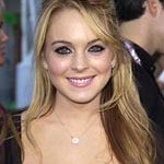 Lindsay Lohan Launches Charity Auction