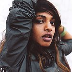 M.I.A. Wants Europeans To Vote For Peace