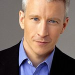 Anderson Cooper To Be Honored By Conservation International