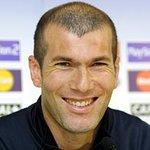 Zinedine Zidane: Profile