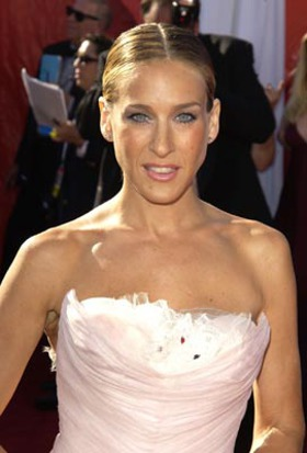 Opinion you sara jessica parker shaved here against