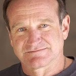 Photo: Robin Williams