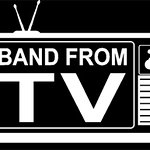 The Band From TV To Light Up Christmas Tree