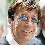Bee Gee Robin Gibb Busy With Charity Work