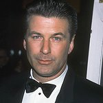 Alec Baldwin Hits The Slopes For Charity