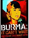 US Campaign for Burma