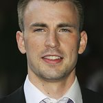 Chris Evans Hosts Young Hollywood Event