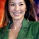 Michelle Yeoh Announces Names Of Panda Ambassadors