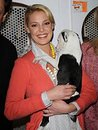 Katherine Heigl supports Orangebone