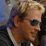 Stars Take A Gamble At Charity Poker Tournament