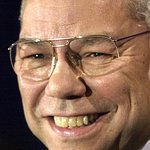 Aid For The World Presents An Evening With Colin Powell