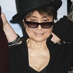 2014 Lennon Ono Grant For Peace Awarded In Reykjavik
