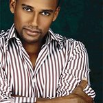 Hill Harper: Profile