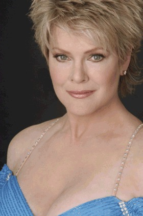 Gloria Loring Sings The Facts Of Life Look To The Stars