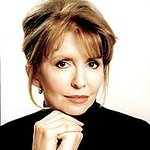 Jane Asher Supports Bowel Cancer Charity Book Swap