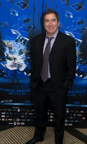 Kenny Ortega at NALIP 2009