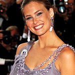 Bar Refaeli Joins Angels At Charity Ball