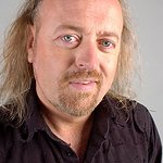 Bill Bailey Wants You To Grow A Beard For Orangutans