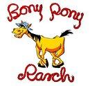 Bony Pony Ranch