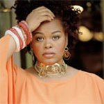 Jill Scott: Profile