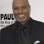 Grey's Star Kicks Off Fundraising For James Pickens Jr. Foundation Event