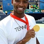 Cullen Jones: Profile