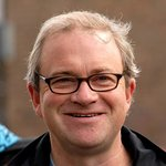 Harry Enfield To Visit British Homeless Charity