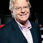Jerry Springer: Profile
