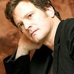 Colin Firth Helps Oxfam Food Drive