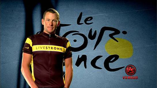 Lance Armstrong Talks Cancer