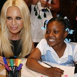Penelope Cruz And Donatella Versace To Host Charity Gala