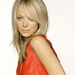Liz McClarnon Named As Charity Ambassador
