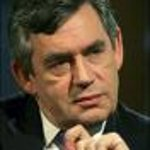 Gordon Brown Launches Christian Aid Week