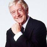 Michael Parkinson Becomes Charity Patron