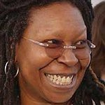 Photo: Whoopi Goldberg