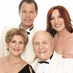 Manhattan Transfer Plays for Singers