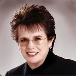 Billie Jean King Joins First Women's Bank in Effort to Close the Gender Gap in Access to Capital