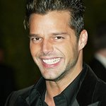 Ricky Martin Honored By GLAAD At Celebrity Charity Gala