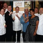 LTTS Exclusive: Chefs For Heroes