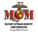 Military Outreach Ministry Camp Pendleton