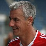 Photo: Ian Rush
