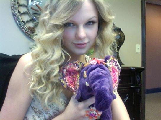 Taylor Swift, Project Zambi