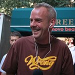 Fatboy Slim Enters Half Marathon To Fight Epilepsy