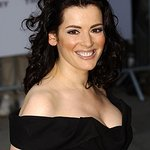 Nigella Lawson Cooks Up Cakes For Charity Un-Birthday