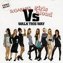 Walk This Way CD Single