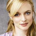 Heather Graham Plays The Public Option