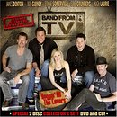 Band From TV: Hoggin' All The Covers CD/DVD