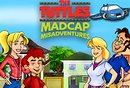 The Tuttles' Madcap Misadventures