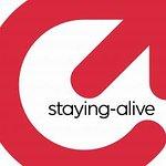 Photo: Staying Alive Foundation