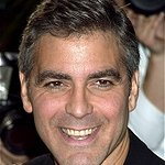 George Clooney Hosts Charity Dinner For Darfur